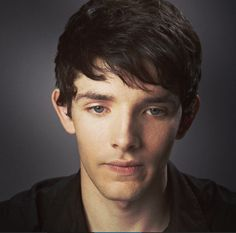 Merlin! One of my favourite characters! #merlin #merlinbbc #colinmorgan