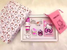 Fashion Hello kitty Cartoon Cute 10000mah Power Bank External Universal Battery Charger Powerbank For iphone6s xiaomi mi5