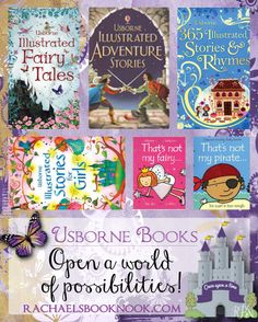 My Favorite Fairy Tale Books! Round up of some of the best and most beautiful books around!  LOVE!
