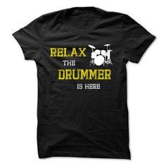 Drummer T Shirts, Hoodies, Sweatshirts. CHECK PRICE ==►…
