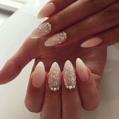 Gorgeous Nail Arts Design Ideas