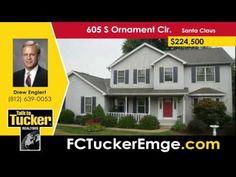 Tucker Talks Homes - October 17-18, 2015
