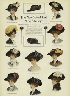 d0b0066db2d13 Image result for dickens era women s hats Victorian Fashion