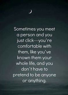 It will never happen. We are both in committed relationships and would never do anything to ruin that.