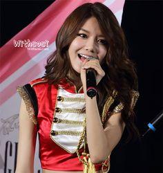 Sooyoung Girls Generation Tour in Hong Kong