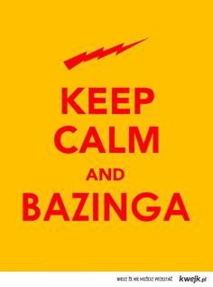 the big bang theory / Tumblr (bigbangtheory,bazinga)