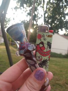 peacefulpothead:Enjoying some fresh air