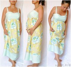 luvinthemommyhood: Maternity Sewing Tutorials Roundup 2011