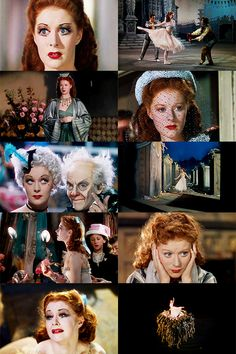 The Red Shoes - Michael Powell & Emeric Pressburger