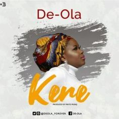 Beautiful and graced De-Ola is an award winning gospel artiste, fast rising music minister, skilled song writer, outstanding vocalist and anointed worship Free Gospel Music, Download Gospel Music, Worship Leader, Worship Songs, Music Covers, Album Covers, Thanksgiving Songs, Nature Music, Album Cover Design