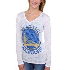 Golden State Warriors Long Sleeve Tee