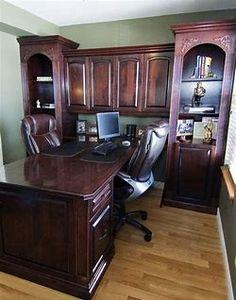 11 best double sided desks images desk desks bureaus rh pinterest com