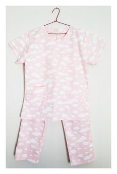 Pijama Cirúrgico Veterinário - conjunto*