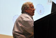 Charles Plott, considerado como uno de los pioneros más influyentes en el campo de la Economía Experimental visitó la UFM #FCEEconomía #FCEUFM