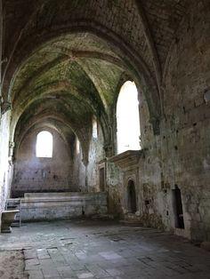 Monasterio de Rioseco (Burgos)
