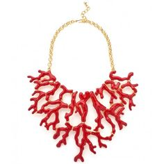 Kabiri Red Coral Necklace.......if only my wallet would catch up with my wish list!