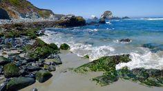 Jade Cove, Big Sur California