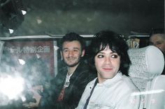 Richey and James