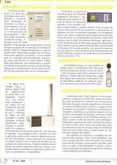 Revista Controle & Instrumentação
