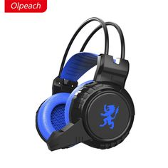 >> Click to Buy <<  OLP WH04 Wired Gaming Headset Deep Bass Game  Computer headphones with microphone led light headphones for computer pc #Affiliate