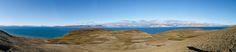 Svalbard (10/10) - Entre ciel & terre, au sommet du Monde. | La Faute Au Graph.