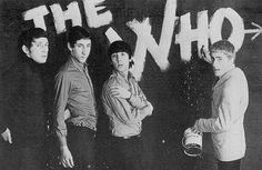 The Who 写真 (17 / 263) – Last.fm