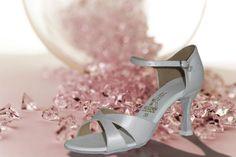 Taneční boty KOZDRA - Dámské svatební boty kat.č. 229 - velikost 33 6823698edc