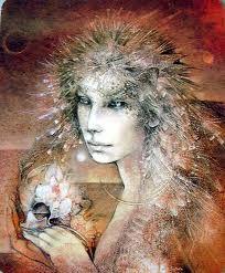 Susan Seddon Boulet - Goddess Knowledge