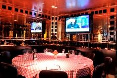 Frankie's Sports Bar & Grill Marco Pierre White – Chelsea, London | Bookatable.com
