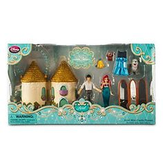 Ariel Mini Castle Playset The Little Mermaid Disney Exclu... http://www.amazon.com/dp/B015BSS67O/ref=cm_sw_r_pi_dp_Susqxb0EBXSCQ