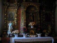 Costa Rica, Iglesia San José de Orosi, Provincia de Cartago