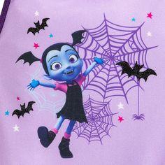 Disney Vampirina Leotard and Tutu Set for Girls Size 4 Purple Third Birthday, 3rd Birthday Parties, Halloween Kids, Halloween Crafts, Disney Junior, Disney Jr, Mom Costumes, Drawing Projects, Colorful Party