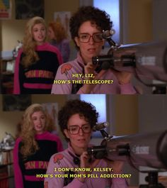 "Teenage Liz is the best Liz: | The 50 Most Important Lessons Learned From ""30 Rock"""