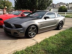 The Mustang Virus – Getting Bit by the Pony Bug
