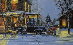 Dave Barnhouse An Old Fashioned Christmas