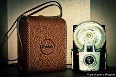 Brownie Camera !