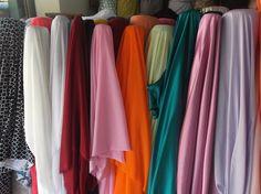 Chuyên phân phối vải thun giá rẻ