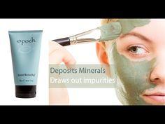 Nu Health Beauty - NU SKIN EPOCH® GLACIAL MARINE MUD