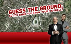 So you think you know your football stadiums? Test your knowledge with Guess the Ground (via @Ladbrokes)