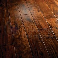 Armstrong Hardwood Flooring Rustic Accents Hand Scraped Acacia Old World Wide Plank EHS5301S