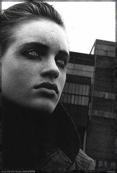 blica: peter lindbergh 1984.