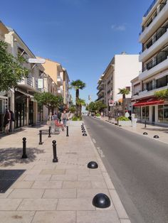 Arcachon France September 2017 French Trip, September, Street View, France, French