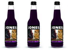 Jones Makes PB&J Soda For Schoolkids