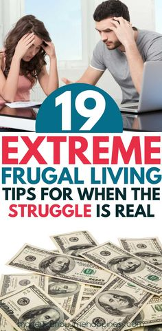 Money saving tips for families struggling right now. Some of these budgeting tips are extreme but if you have no more ways to cut your spending, you have to think outside the box.