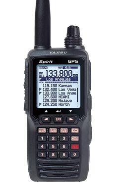 Yaesu Handheld VHF Transceiver w/Li-Ion Battery The YAESU is packed with features, yet very affordable. Boasting an oversize full dot matrix LCD Radios, Citizen Band, Kansas, Ham Radio Antenna, Two Way Radio, Walkie Talkie, Bushcraft, Coding, Gps Navigation