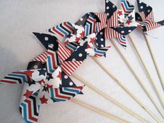 clearance 4th of july party supplies