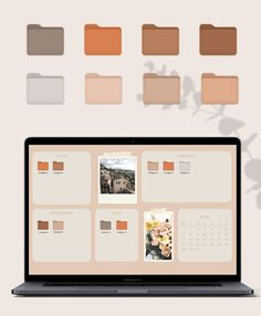 12 Cute Home screen Wallpapers Freebies - Blush Bossing