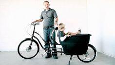 Madsen cycles bicicletas para transporte urbano http://buenespacio.es/madsen-cycles-bicicletas-para-transporte-urbano.html #bicicletas #urbano #transporte #nuevo