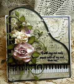 ~Walking Faith~ by Blooms in a Box - Cards and Paper Crafts at Splitcoaststampers