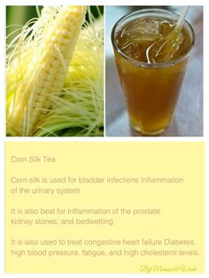 Corn Health Benefits, Herbal Tea Benefits, Health Foods, Health Tips, Health And Wellness, Health Fitness, Cholesterol Levels, High Cholesterol, Natural Medicine
